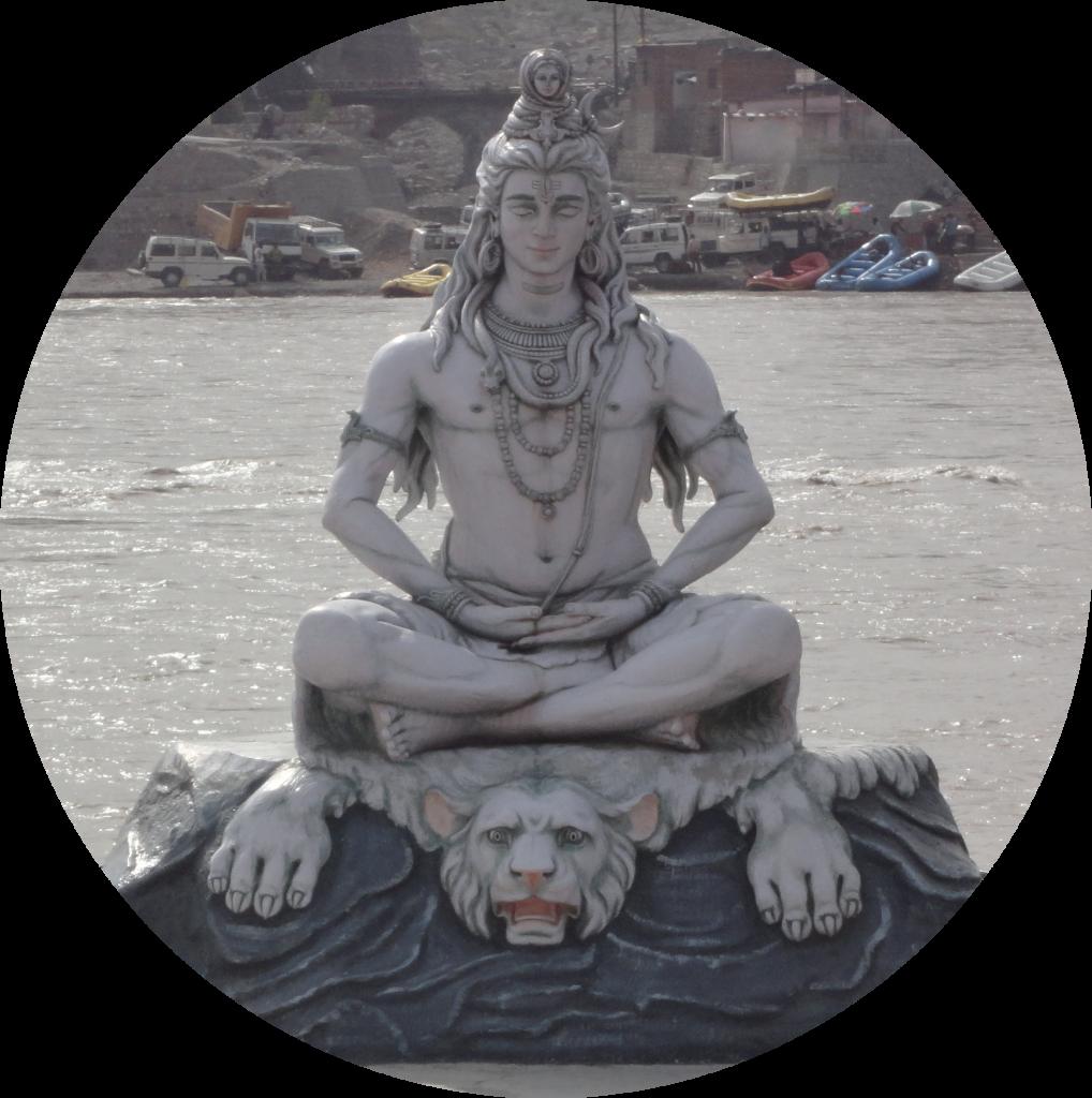 ShivaRajameditatie