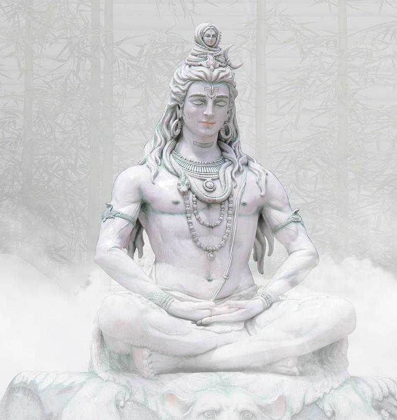 ShivRaja meditatie